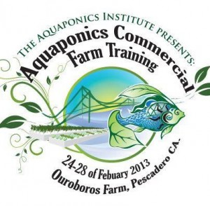 Aquaponics Institute LLC