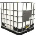 IBC or Tote tanks are an economical way to get started
