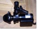 Practical Aquaponics Pump