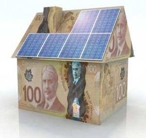 Practical Aquaponics Solar Panels.